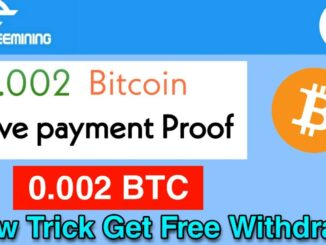 FreeMining.co 😍 Live Withdraw Payment Proof 2020   New trick get free Withdraw ?   Urdu Hindi 2020