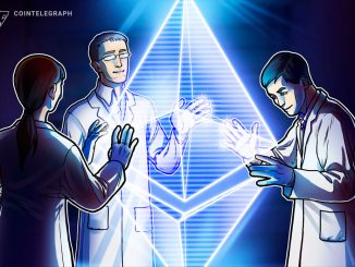 Enterprise Ethereum matures, looks to open-source community for standards