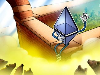 Institutions turn bearish on ETH as record $50M exits Ether investment products